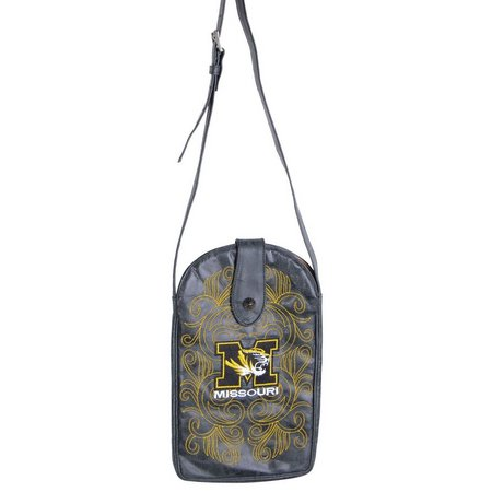 Gameday Boots Missouri Tigers Crossbody Handbag