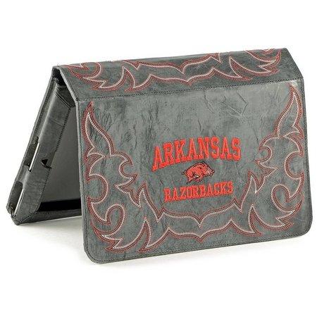 Gameday Boots Arkansas Razorbacks iPad Case