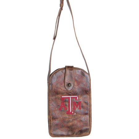 Gameday Boots Texas A&M Aggies Crossbody Handbag