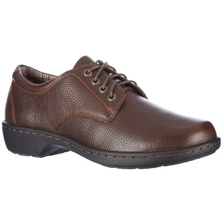 Eastland Womens Alexis Plain Toe Oxford Shoes