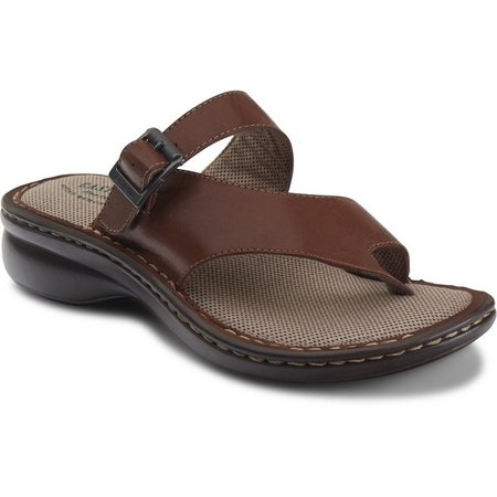 Eastland Womens Townsend Thong Sandals