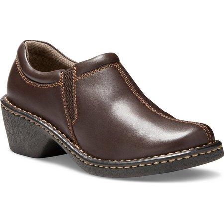 Eastland Womens Amore Slip On Shoes