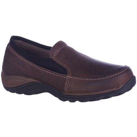 Eastland Womens Sage Slip On Shoes