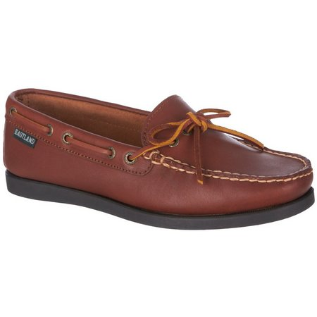 Eastland Womens Yarmouth Boat Shoes