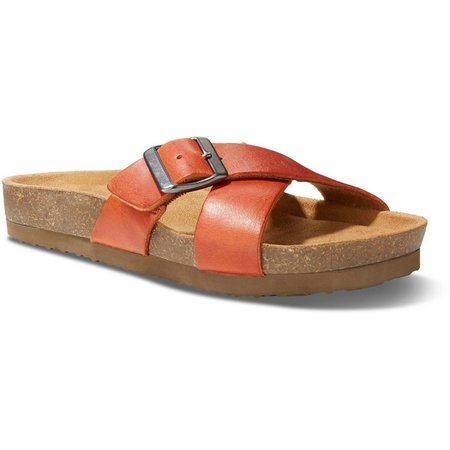 Eastland Womens Kelley Sandals