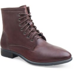 Eastland Womens Juliana Leather Boots