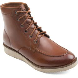Eastland Womens Dakota Leather Boots