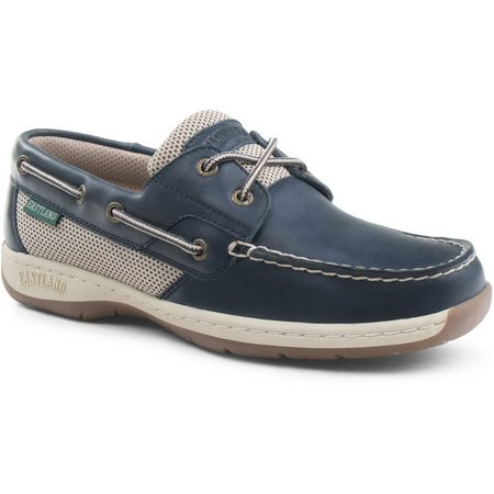 Eastland Womens Solstice Boat Shoes