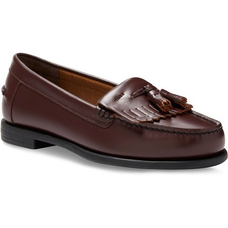 Eastland Womens Laisee Tassled Loafers