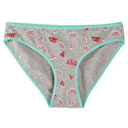 Maddie & Coco Watermelon Bikini Panties