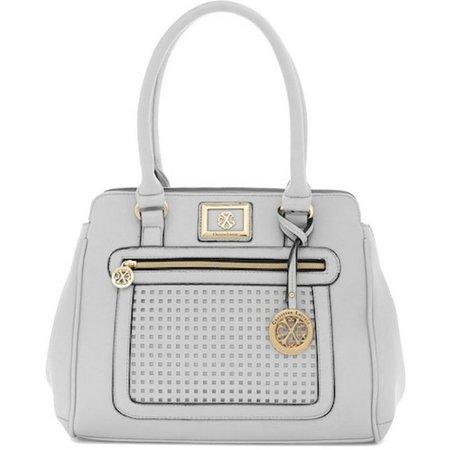 Christian LaCroix Giselle Satchel Handbag