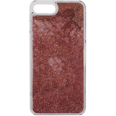 LMNT Solid Glitter Phone Case