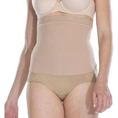 Red Hot by Spanx High-Waist Shaping Panties