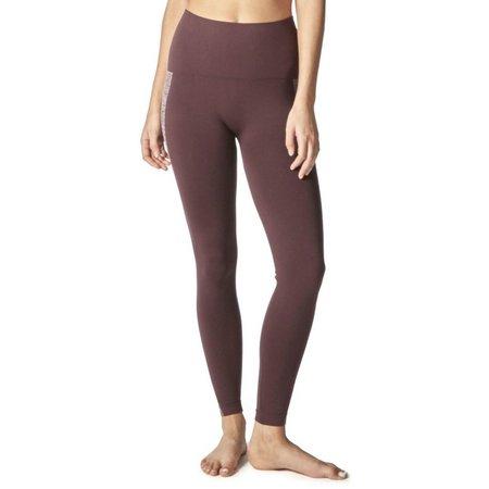 Assets RHL Womens Side Stripe Seamless Leggings