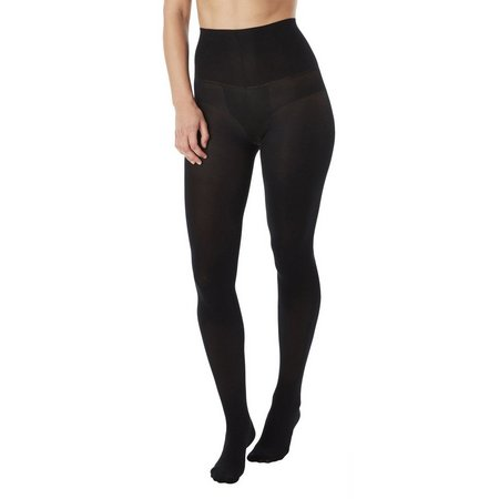 Assets RHL Womens Opaque Shaping Panty Tights