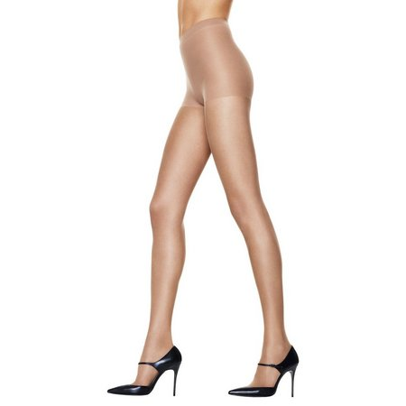 Hanes 3-pk. Silk Reflections Silky Sheer Pantyhose
