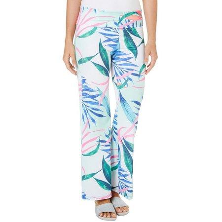 Reel Legends Womens Keep It Cool Palm Pants