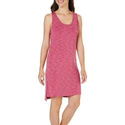 Reel Legends Womens Keep It Cool Space Dyed