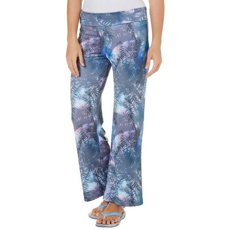 Reel Legends Womens Keep It Cool Mystery Pants
