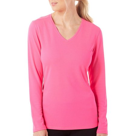 Reel Legends Womens Freeline T-Shirt & Headband