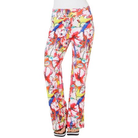Reel Legends Womens Keep It Cool Fantasy Floral
