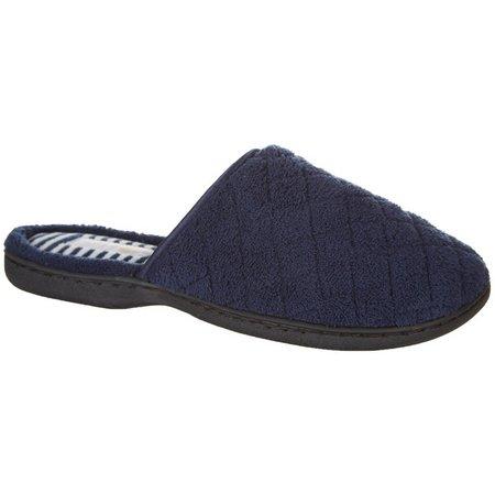 Gold Toe Womens Clog Slippers