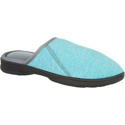 Isotoner Womens Active Drew Slippers
