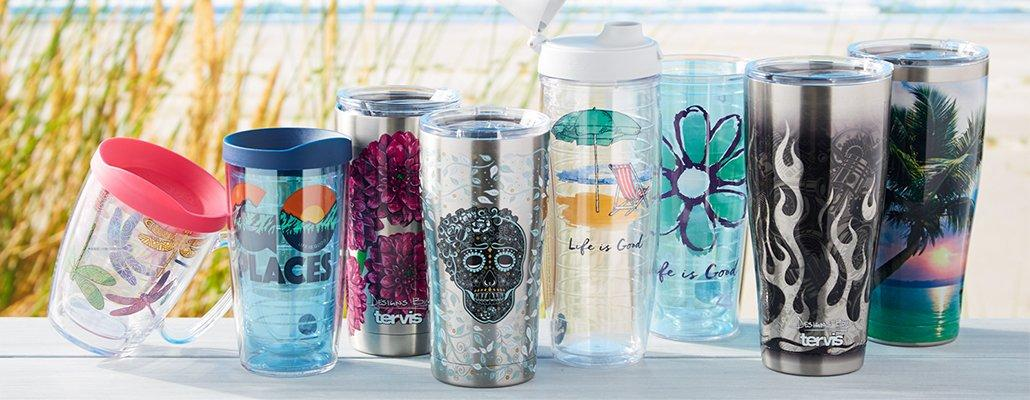 More Tervis