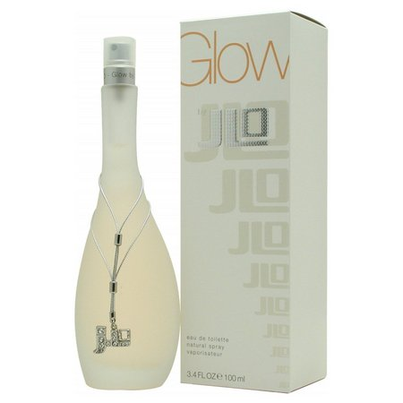 Glow Womens Eau De Toilette Spray 3.4 oz.