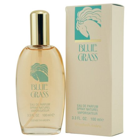 Blue Grass Womens Eau De Parfum Spray 3.3