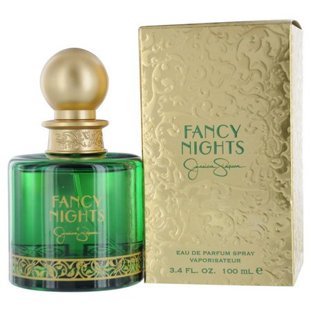 Fancy Nights Womens Eau De Parfum Spray 3.4
