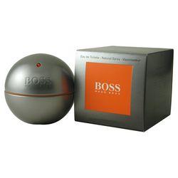 Boss In Motion Mens Eau De Toilette Spray