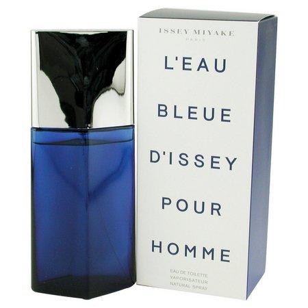 L'Eau Bleue D'Issey Pour Homme Mens EDT 2.5