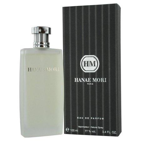 Hanae Mori Mens Eau De Parfum Spray 3.4