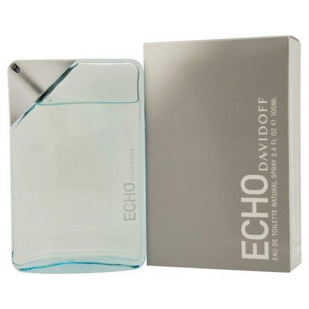Echo Mens Eau De Toilette Spray 3.4 oz.