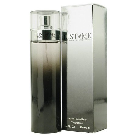 Just Me Paris Hilton Mens Eau De Toilette