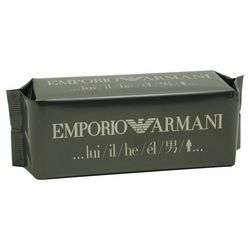 Emporio Armani Mens Eau De Toilette Spray 1.7
