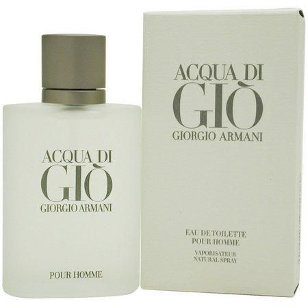 Giorgio Armani Mens Acqua Di Gio Edt Spray