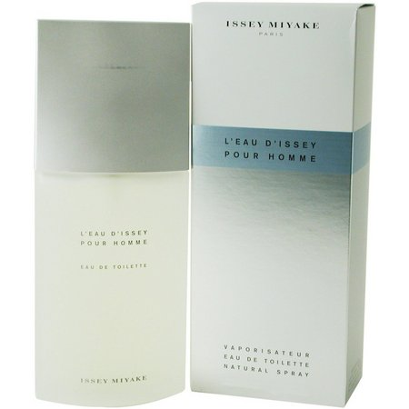 Issey Miyake Mens L'Eau D'Issey Edt Spray 2.5