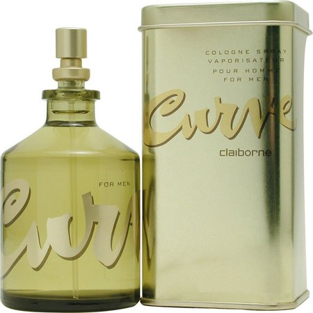 Liz Claiborne Mens Curve Cologne Spray 6.8 Oz