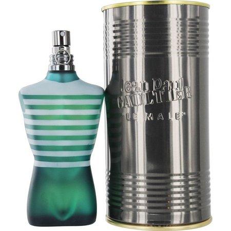 Jean Paul Gaultier Mens Edt Spray 4.2 Oz