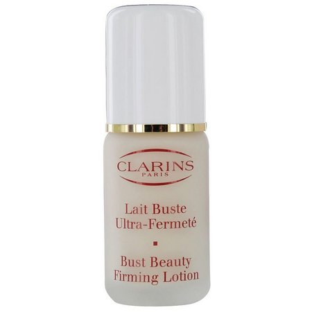 Clarins Womens Bust Beauty Firming Lotion