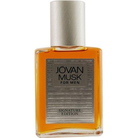 Jovan Men's Jovan Musk Aftershave Cologne 8 Oz