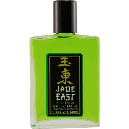 Songo Men's Jade East Aftershave 4 Oz