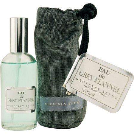 Geoffrey Beene Mens Eau De Grey Flannel Edt