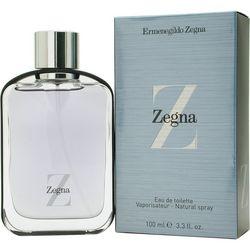 Ermegildo Zegna Mens Z Zegna Edt Spray 3.3