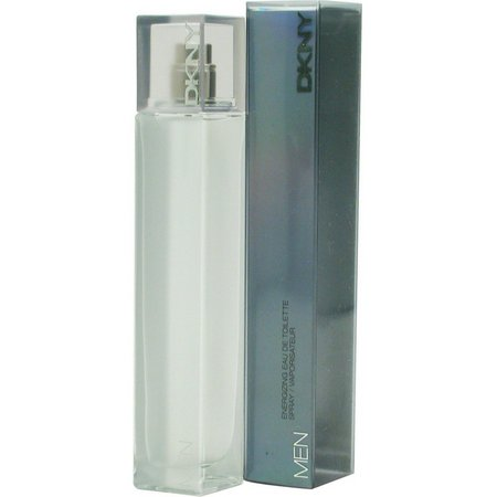 Donna Karan Mens Dkny New York Edt Spray