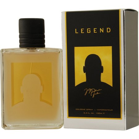 Michael Jordan Mens Legend Cologne Spray 3.4 Oz