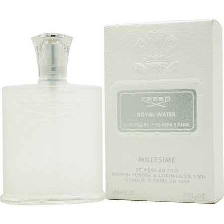 Creed Mens Royal Water Eau De Parfum Spray