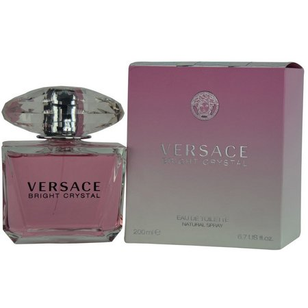 Gianni Versace Womens Versace Bright Crystal EDT